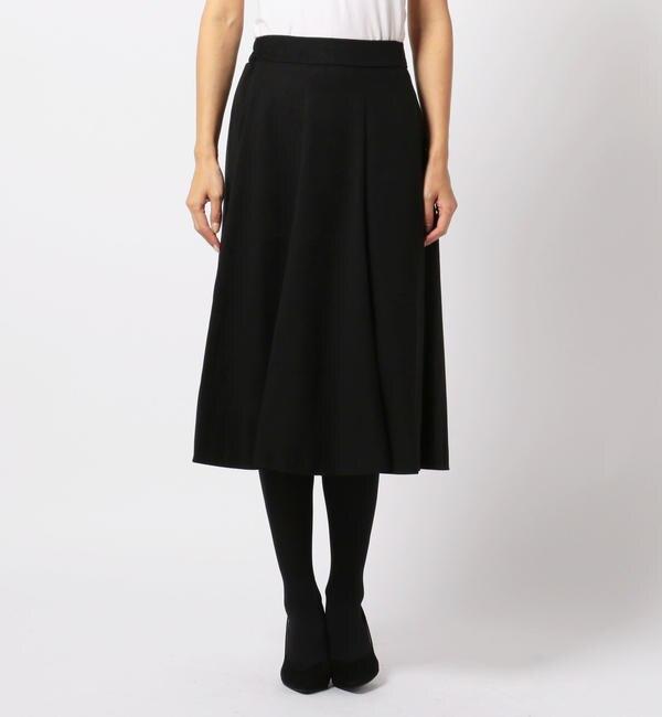 【ミューズ リファインド クローズ/MEW'S REFINED CLOTHES】 8枚ハギミモレスカート