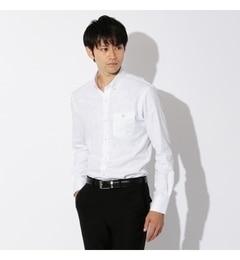 【ギルドプライム/GUILD PRIME】 【LOVELESS】MENS シャドーカモフラボタンダウンシャツ [送料無料]