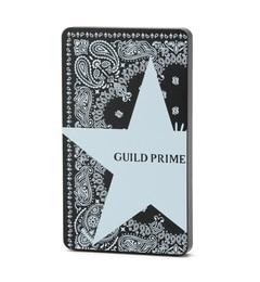 【ギルドプライム/GUILD PRIME】 【GUILD PRIME】スター&バンダナモバイルバッテリー [送料無料]