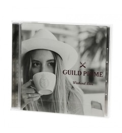【ギルドプライム/GUILD PRIME】 【GUILD PRIME】CD-WEEKEND LOVE- [3000円(税込)以上で送料無料]