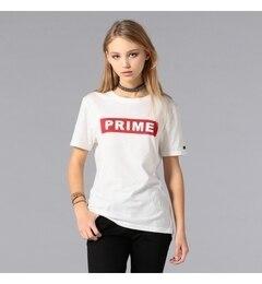 【ギルドプライム/GUILD PRIME】 【GUILD PRIME】WOMENS プライムステッカーTシャツ [送料無料]