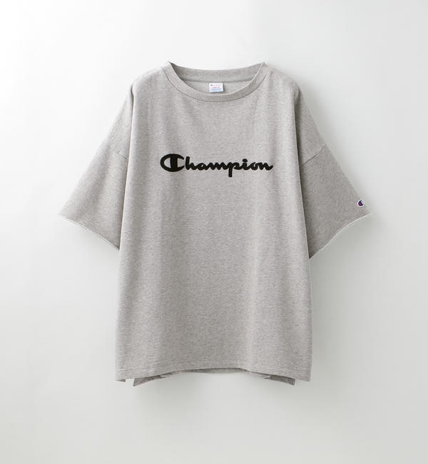 【ギルドプライム/GUILD PRIME】 【Champion】MEN クルーネックスウェット C3-P354