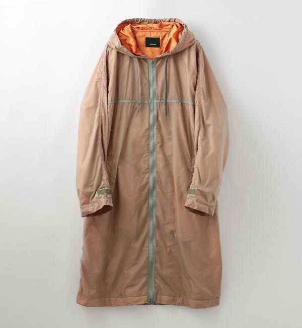 【ラブレス/LOVELESS】 【08sircus】MEN フーデッドコート S19SM-CO01