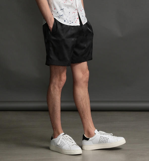 メンズファッションの一押し|【ラブレス/LOVELESS】 【LOVELESS】MEN ジャガードカモフラショーツ