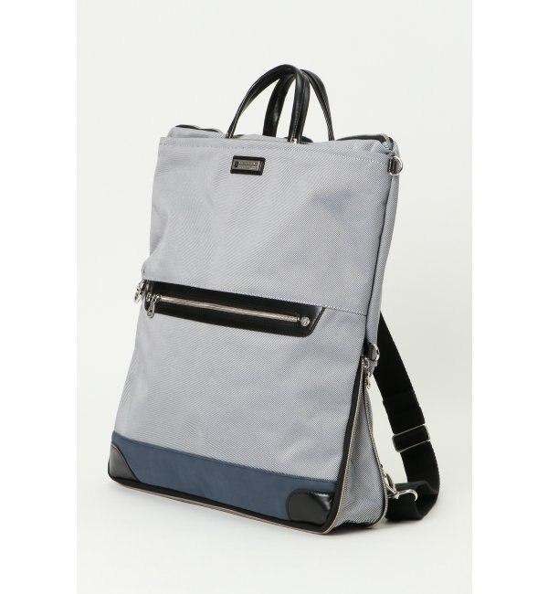 【イッカ/ikka】 PRO-SPERITY プロスペリティ 8WAYバッグ