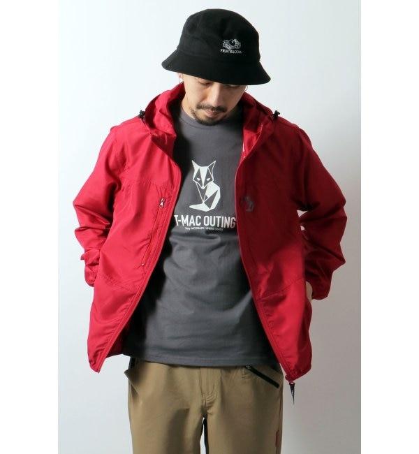 【イッカ/ikka】 T-MAC OUTING パッカブ�