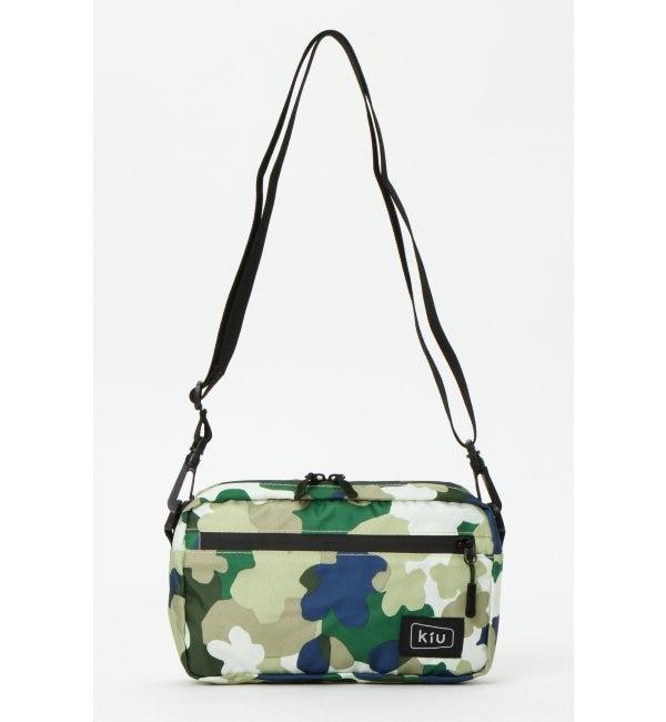 【エルビーシーウィズライフ/Lbc with Life】 WP Mini Sholder Bag