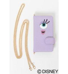 【ヴァンスシェアスタイル/VENCE share style】 【WEB限定】Disney ディズニーモンスターズ・インクフェイスiphoneケース [送料無料]