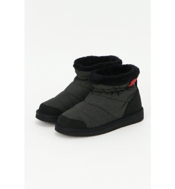 【ヴァンスシェアスタイル/VENCE share style】 BEARPAW ベアパウ スノーファッションショートブーツ