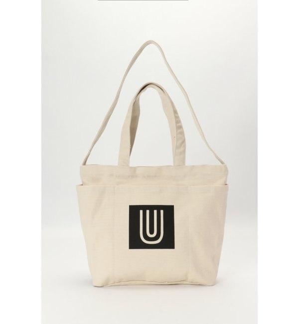 人気メンズファッション|【ヴァンスシェアスタイル/VENCE share style】 UNIVERSAL OVERALL ショルダートート