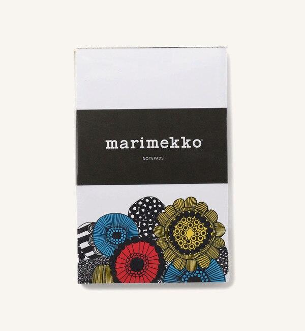 【マリメッコ/Marimekko】 ノードブック