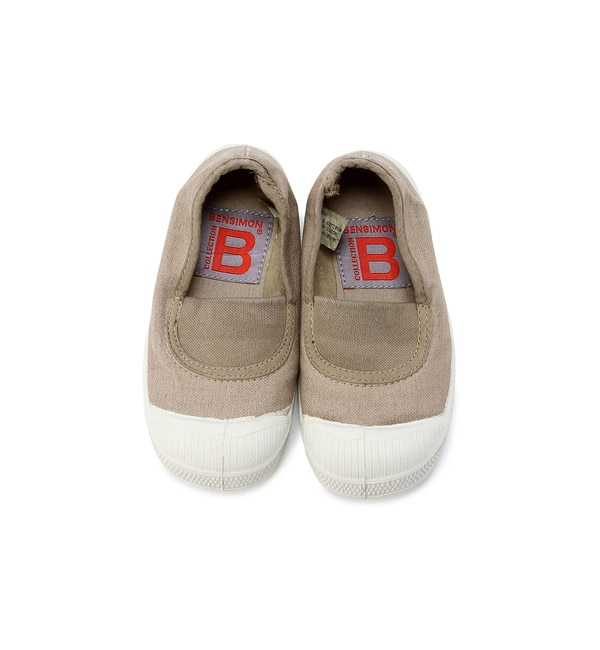 【ベンシモン/BENSIMON】 Tennis Elastique キッズ