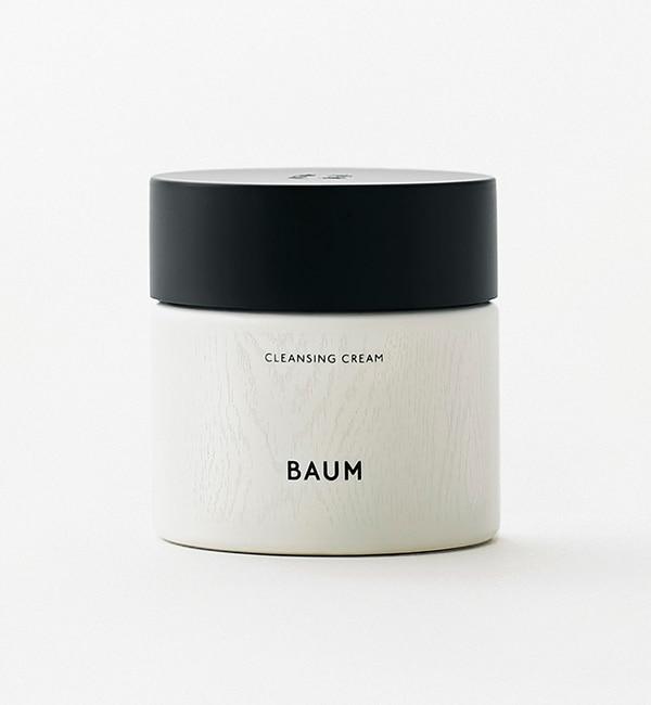 【バウム/BAUM】 バウム クレンジン�