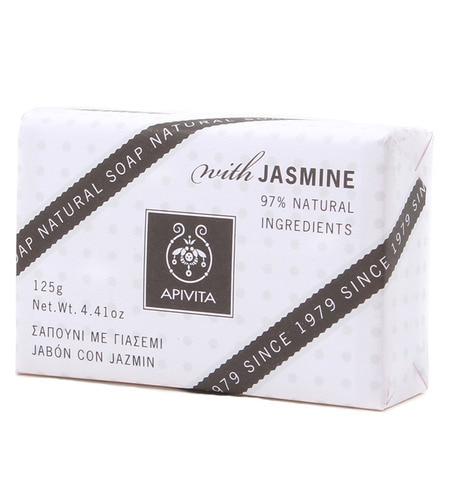 【アピヴィータ/APIVITA】 ナチュラルソープ ジャスミン [3000円(税込)以上で送料無料]