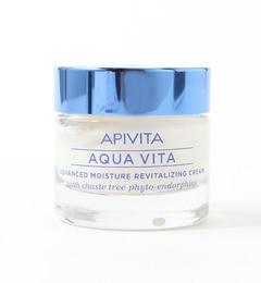 【アピヴィータ/APIVITA】アクアヴィータモイスチャークリームノーマル/ドライスキン[送料無料]