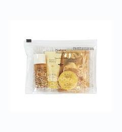 【ベキュアハニー/VECUA Honey】 ネイチャーハニー ネイチャースターターキット [3000円(税込)以上で送料無料]