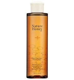 【ベキュアハニー/VECUA Honey】 ネイチャーハニー やさしく潤うクレンジング洗顔水 [3000円(税込)以上で送料無料]