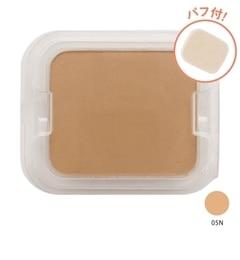 【アットコスメストア オンライン/@cosme store online】 タイムレスミネラルファンデーション/SPF26PA++ リフィル(パフ付) 05N:オークル系の健康的な肌色 [送料無料]