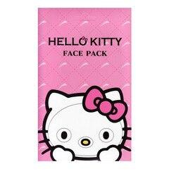 【アットコスメストア オンライン/@cosme store online】 HELLO KITTY なりきりフェイスパック サクラの香り [3000円(税込)以上で送料無料]