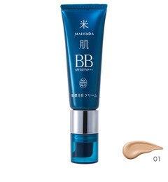 【アットコスメストアオンライン/cosmestoreonline】肌潤BBクリーム01[送料無料]