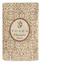 【アットコスメストア オンライン/@cosme store online】 TOCCAソープバー(クレオパトラ) [3000円(税込)以上で送料無料]