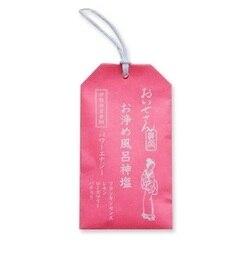 【アットコスメストア オンライン/@cosme store online】 お浄め風呂神塩 バス用ソルト(パワーエナジー) [3000円(税込)以上で送料無料]