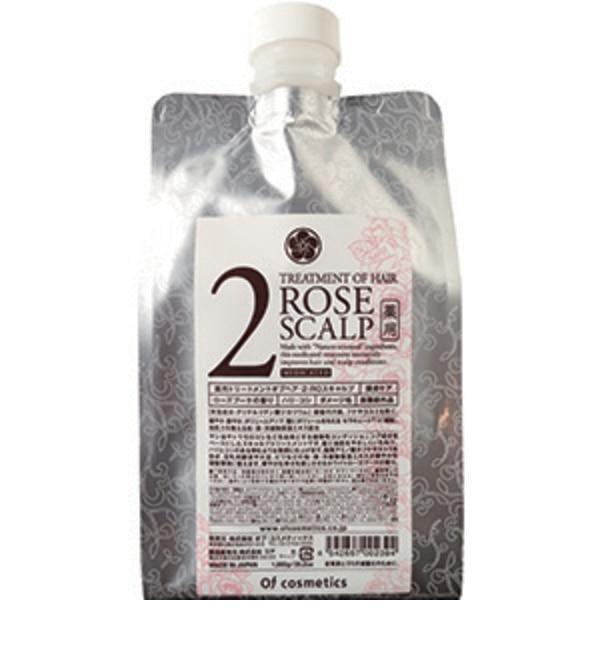 【アットコスメストア オンライン/@cosme store online】 薬用トリートメントオブヘア・2-ROスキャルプ [送料無料]