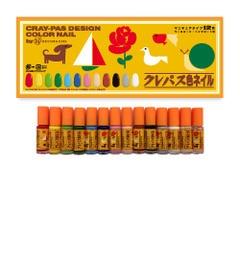 【アットコスメストア オンライン/@cosme store online】 クレパス色ネイル [送料無料]