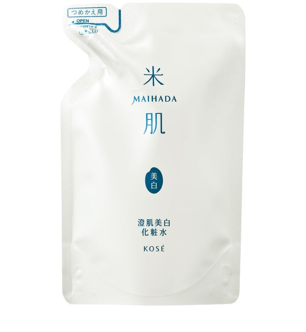 【アットコスメストア オンライン/@cosme store online】 澄肌美白化粧水(つめかえ用) [送料無料]