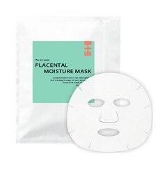【アットコスメストア オンライン/@cosme store online】 プラセンタモイスチュアマスク (35枚入) [3000円(税込)以上で送料無料]