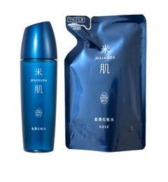 <アイルミネ> ★送料無料!肌潤化粧水(本体)+詰め替えセット画像