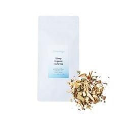 【アットコスメストア オンライン/@cosme store online】 Sleep Organic Hreb Tea(めぐりーブレンド) [3000円(税込)以上で送料無料]