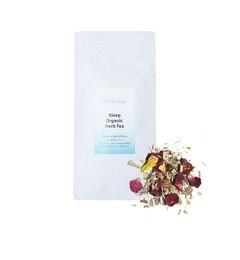 【アットコスメストア オンライン/@cosme store online】 Sleep Organic Hreb Tea(フェミニンーブレンド) [3000円(税込)以上で送料無料]