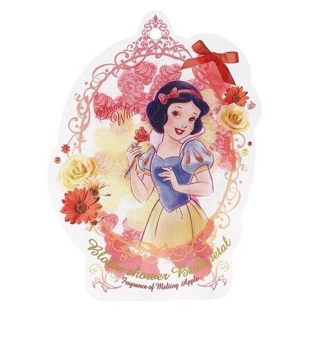 【アットコスメストア オンライン/@cosme store online】 ディズニー ブルームシャワーバスペタル 白雪姫 [3000円(税込)以上で送料無料]