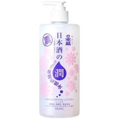 【アットコスメストア オンライン/@cosme store online】 日本酒のたっぷり保湿化粧水しっとり [3000円(税込)以上で送料無料]