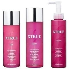 【アットコスメストア オンライン/@cosme store online】 XTRUE ファーストミルク&ローション+クリアオイル/限定3点セット [送料無料]