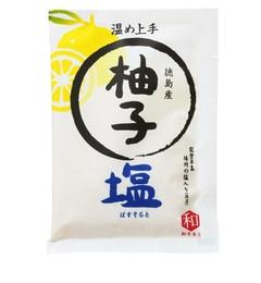 <アイルミネ> 和そると 柚子塩 (50g)画像