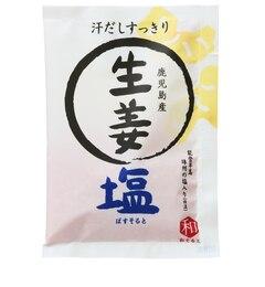 <アイルミネ> 和そると 生姜塩 (50g)画像