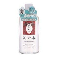 【アットコスメストア オンライン/@cosme store online】 美人ぬか 純米水 さっぱり化粧水 (130ml) [3000円(税込)以上で送料無料]