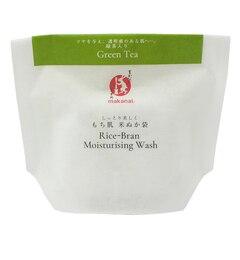 【アットコスメストア オンライン/@cosme store online】 まかないこすめ もち肌米ぬか袋(緑茶) (27g) [3000円(税込)以上で送料無料]
