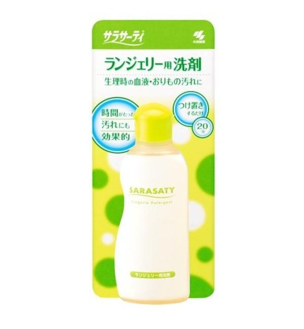 【アットコスメストア オンライン/@cosme STORE ONLINE】 サラサーティ ランジェリー用洗剤 (120ml)
