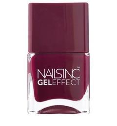 【アットコスメストア オンライン/@cosme store online】 nails inc. ジェルエフェクト 55316 ケンジントンハイストリート (14ml) [送料無料]