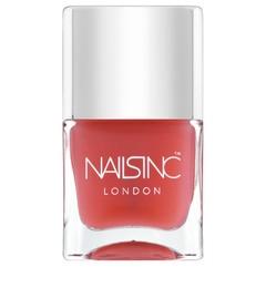 【アットコスメストア オンライン/@cosme store online】 nails inc. トリートメント&アクセサリー ベースコート ウィズ ケンジントン キャビア 55363 (14ml) [送料無料]