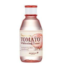 【スキンフード/SKINFOOD】 プレミアムトマト ブライトニング トナー180ml [送料無料]