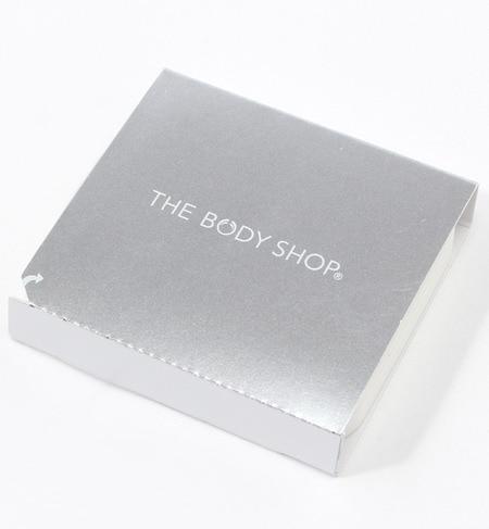 【ザ・ボディショップ/THE BODY SHOP】 クリエイトミ―パクト パウダータイプ 01 [3000円(税込)以上で送料無料]