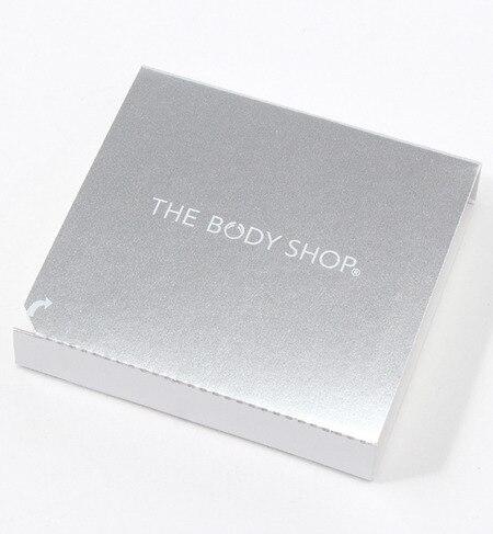 【ザ・ボディショップ/THE BODY SHOP】 クリエイトミ―パクト パウダータイプ 04 [3000円(税込)以上で送料無料]