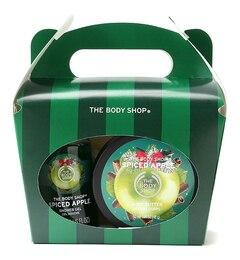 【ザ・ボディショップ/THE BODY SHOP】 スパイスドアップルボックスギフト XM16 [3000円(税込)以上で送料無料]