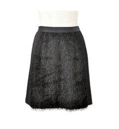 【フラワー/flower】 party shaggy skirt ?パーティシャギースカート [送料無料]