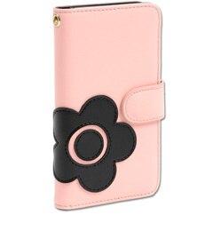 【マリークヮント/MARY QUANT】 デイジーアイコン モバイルケース for iPhone7 [送料無料]