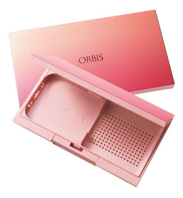 【オルビス/ORBIS】 ORBIS カバーBB コンパクト 別売りケース